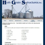Hoth Grain Structures