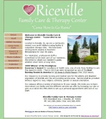 Riceville Family Care & Therapy Center