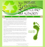 East Bremer Regional Recycling Authority